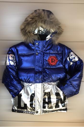 Куртка для мальчика 8560