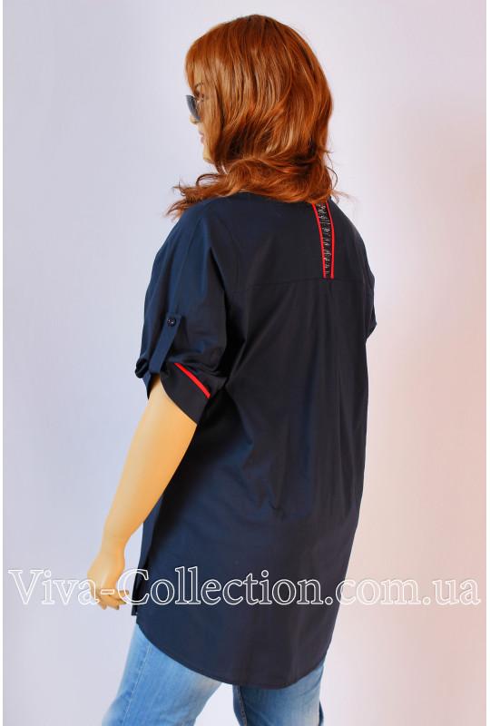 Женская модная Турецкая рубашка