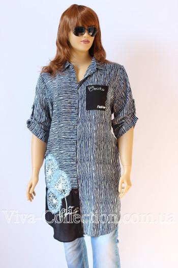 Платье-рубашка 1903