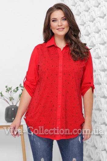рубашки женские Турция, Китай от производителя