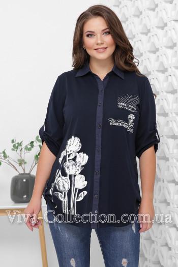 Рубашка 70100