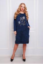 Платье варенка модель 2627