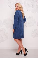 Женское платье варенка (Турция)