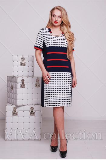 Платье 066