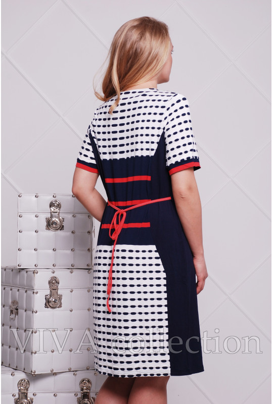 Женское платье - 066