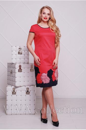 Платье 1211