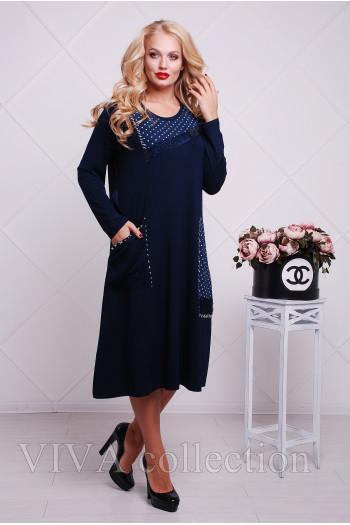Платье 9266