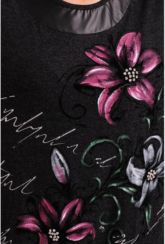 Женская туника (Орхидея) Турция
